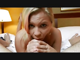Picture Anabelle Edging Handjob And Blowjob