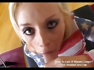 Nice Anal Pornstar...