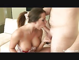 Picture Rachel Roxxx's Hot Blowjob and Facial