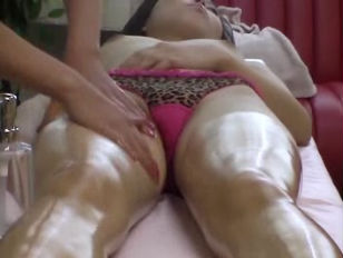 Picture Japanese Full Body Massage