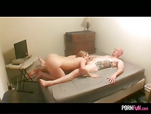 Picture Sextape In The New Apartment