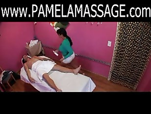 Picture Massage That Has A Wizardry Touch