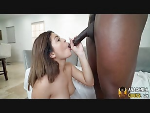 Barely Legal Latina VS...