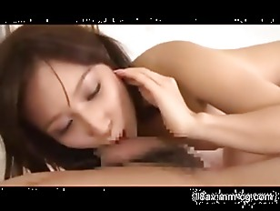 Yuriko Sex On Bed...