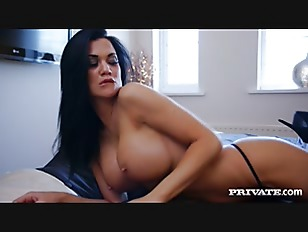 Brunette Jasmine Jae Is Happines Of Cock