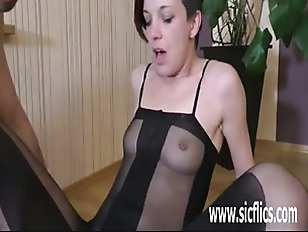 Picture Young Girl 18+ Slut Brutally Fisted Till She...