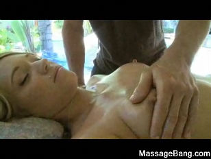 Picture Awesome Fuck On The Massage Table