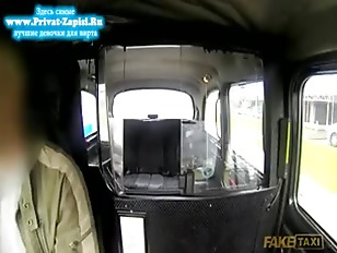 (Fake Taxi) Ava Dalush-The Delinquent