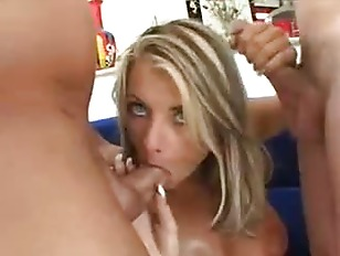 Picture Vicky Vette Threesome
