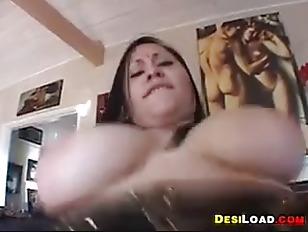Fat Indian Slut Creampied...
