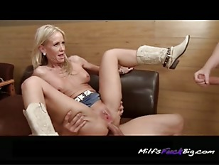 Country milf porno