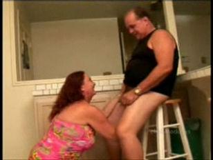 Naughty Grand Parents Bj...