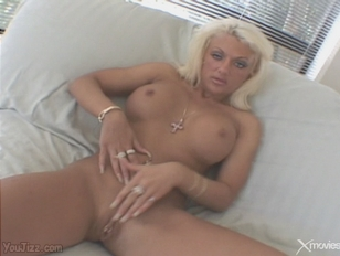 Blondie Loves To Get...