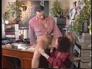 Diana Siefert Gets Cum...
