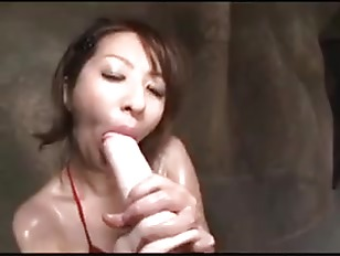 With dildo my love in have faced it