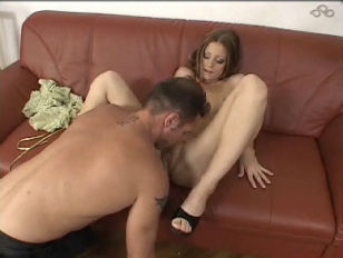 Picture Gorgeous Redhead Anal Slut Hairy