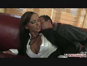 Picture Christina Bella The Dry Cleaner