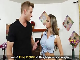 Picture Busty Rachel Roxxx Fucking On Naughty Americ