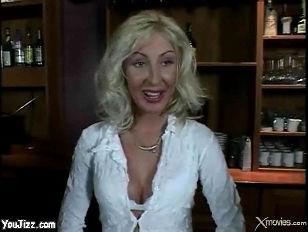 Hungarian Slut Jara Takes...