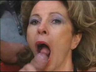 Picture Old Milf In Sperm Orgy