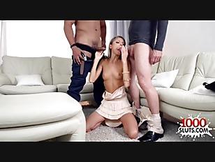Young Girl Anal Fuck...
