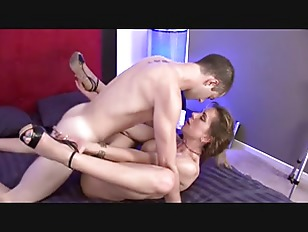 Picture Housewife Rides The Neighbor