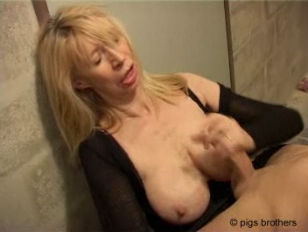 Picture Mature Marie Therese