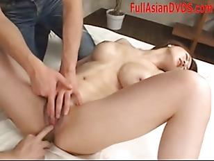 Playing With Hot Asian...