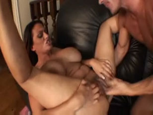 Sexy Ava Lauren Squirting...