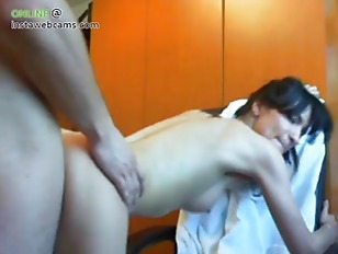 Picture Sexy Babe Fucked Doggystyle 2