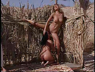 Jungle Gina Juice...