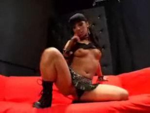 Jasmine Byrne Gangbang...