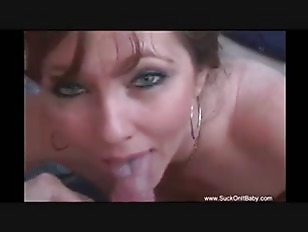 Mom cock sucking...