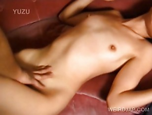 Picture Lusty Japanese Pussy Fucked Hard