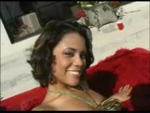 Courtney Devine Ebony...
