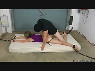Anna gets fucked...