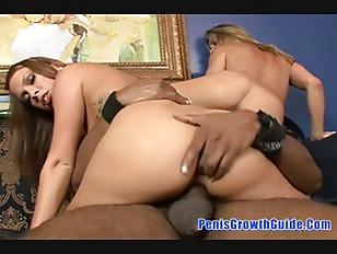 Amanda Blow - Huge Titties...
