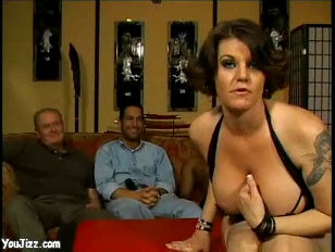 Picture Gangbanged Mature Woman