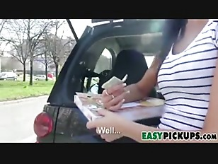 Picture Pounding The Pizza Delivery Girl 0011