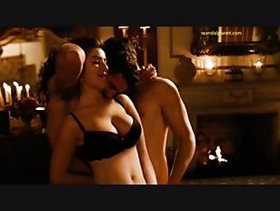 Doona Bae Orgy Sex Scene In Sense8 Series ScandalPlanetCom