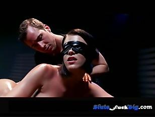 The Blindfold Massage...