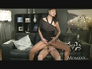 Picture MOM Man Eater Older Woman Does What She Want...