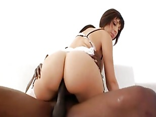 Picture Fluent Interracial Anal Gangbang