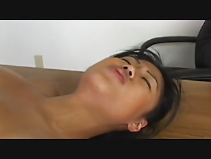 Picture Asian Babe Takes A Black Dick