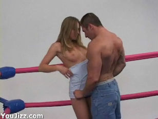 Picture Lauren Phoenix Sex In The Ring
