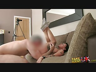 Picture Sweet Amateur Gets Creampie After Orgasm