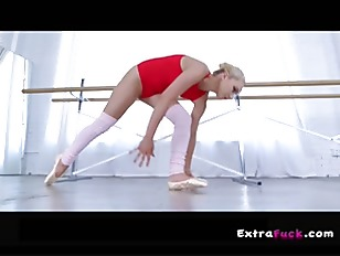 Banging The Ballerina...