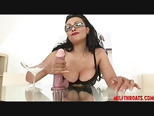 Picture Mature Horny Office Slut
