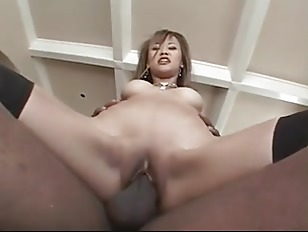 Picture Asian Pornstar Get A Black Dick