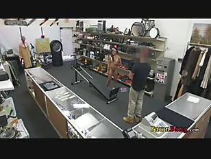 Pawn-Shop Fucking With...